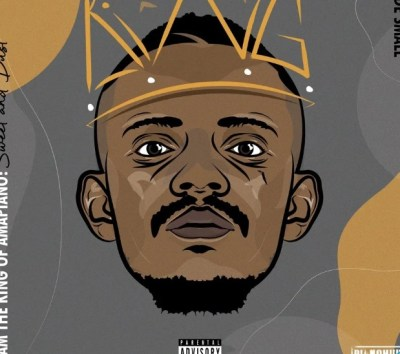 ALBUM: Kabza De Small I Am the King of Amapiano: Sweet & Dust Zip Download