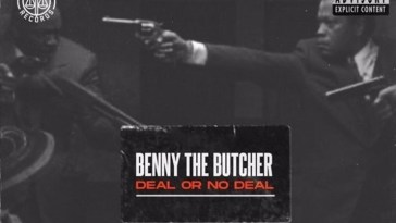 Benny The Butcher Deal Or No Deal Mp3 Download