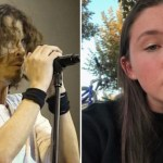 Chris Cornell's daughter launches first episode of 'Mind Wide Open' mental health podcast