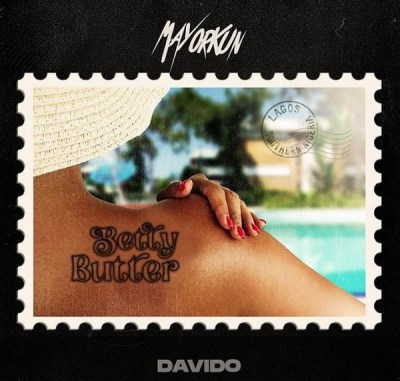 Mayorkun Betty Butter Mp3 Download