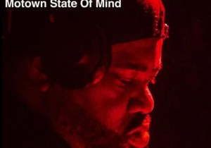 ALBUM: Lord Finesse – Lord Finesse Presents – Motown State Of Mind Zip Download