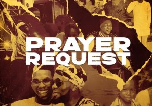 Victor AD Prayer Request Mp3 Download