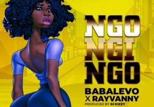 Baba Levo Ngongingo Mp3 Download