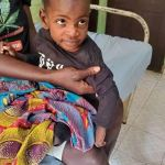Police Rescue Baby Girl Dumped Inside A Bush In Anambra