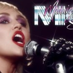 Miley Cyrus Midnight Sky Mp3 Download