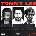 "Tyla Yaweh ""Tommy Lee"" Remix Mp3 Download"