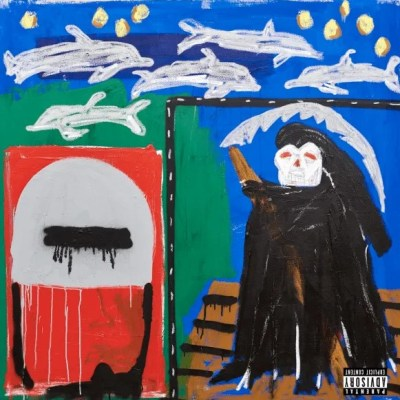 Download album Action Bronson Only For Dolphins Zip Download.