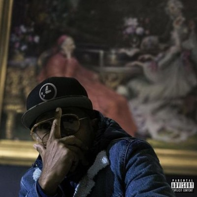 ALBUM: Elzhi – Seven Times Down Eight Times Up