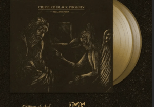 Crippled Black Phoenix – The Invisible Past