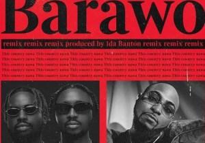 Ajebo Hustlers Barawo (Remix) Mp3 Download