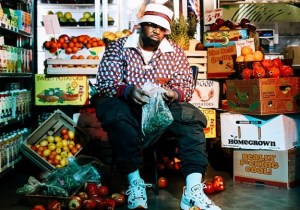Smoke DZA Homegrown Album Zip Download