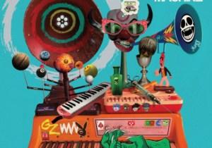 Gorillaz Song Machine, Season One: Strange Timez Zip Download