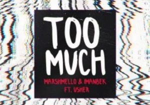 Marshmello & Imanbek Too Much Mp3 Download