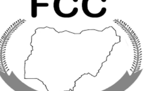 Federal Character Commission (FCC) Recruitment