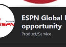 ESPN Global Income Plan Investment Packages - Register And Login Here
