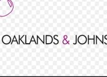 Oaklands & Johnson Limited Job Recruitment (3 Positions)