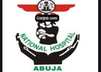 National Hospital Abuja Job Recruitment (24 Positions)