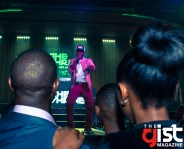 D.I.S. ENT PRESENT: NAETO C LIVE IN CHICAGO