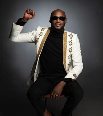 2baba Chike To Perform At The Stock Africa Is Made Of Campaign