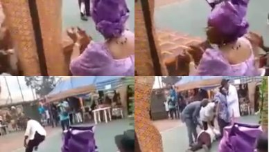 Chairman Of A Local Government In Rivers State Dies By Cardiac Arrest While Dancing At An Event