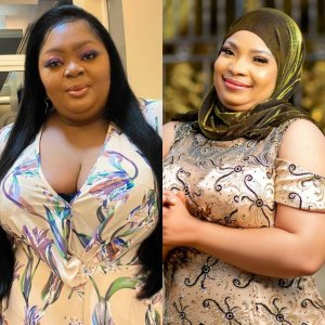 Laide Bakare Responds To Eniola Badmus's Post Asking People To Stop Tearing Actors Apart