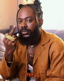 Adekunle Gold It Is What It Is Mp3 Download