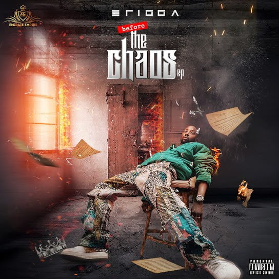 Many Nites The End Dick Appointment Wahala Dey I No Wear Pant Download Erigga Don't Die Alive ft. Meph Mp3 Download Download Erigga Before the Chaos EP zip