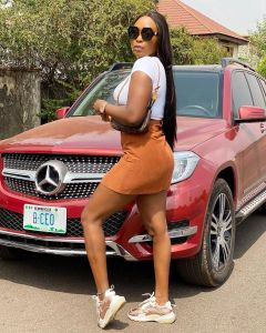Women Don't Want Love From Men They Want Emotional Or Financial Help Relationship Expert Blessing Okoro