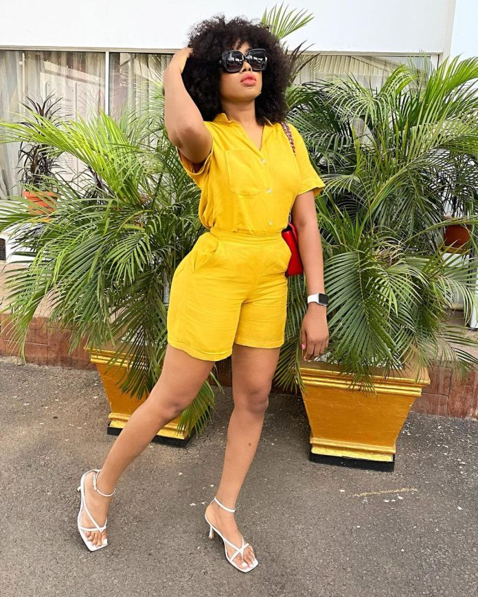 Don't Turn Marriage Into A Business Let Sidechicks Be TV Personality Princess Onyejekwe Tells Laura Ikeji