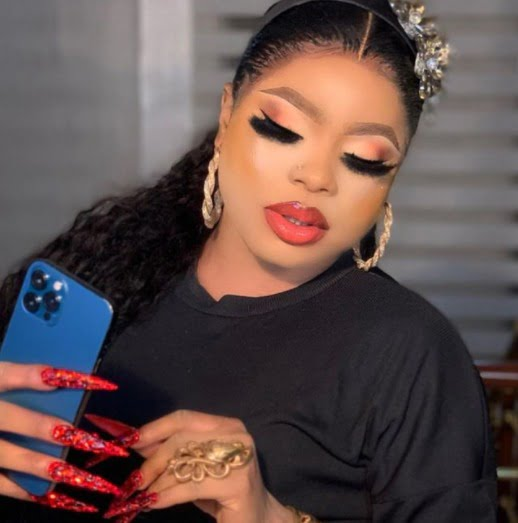 I'm A Totally New Bob Now And I Can't Go Through Surgery Or Speak With Failures Bobrisky Tells Competitors