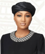 President Buhari's daughter, Zahra Buhari-Indimi, has shared her thoughts on what marriage truly means.