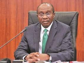 CBN Cuts Operation Exchange Rates To Four
