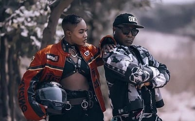 Charly Boy Explains Why He Apologized To His Lesbian Daughter