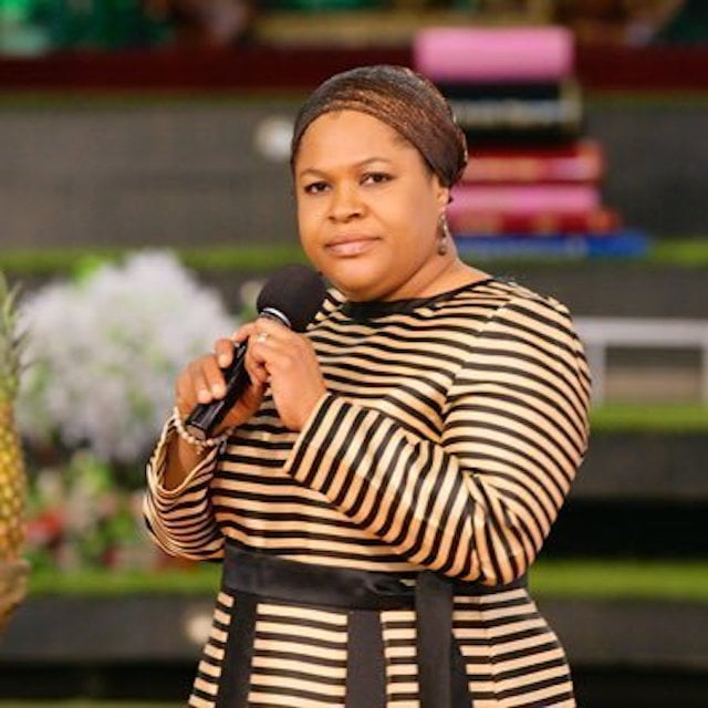 He Left Us With A Message Pastor T.b. Joshua's Wife Narrates Husband's Last Moments