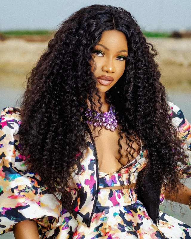 How Bbnaija's Tacha Saved A Young Man From Suicide