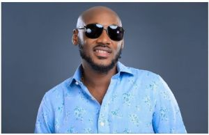 2Baba  Most Awarded Musicians In Nigeria