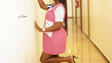 I Didn't Make Myself Available For His Sexual Needs Actress Bimpe Oyebade Opens Up On The Constant Harassment From Yomi Fabiyi