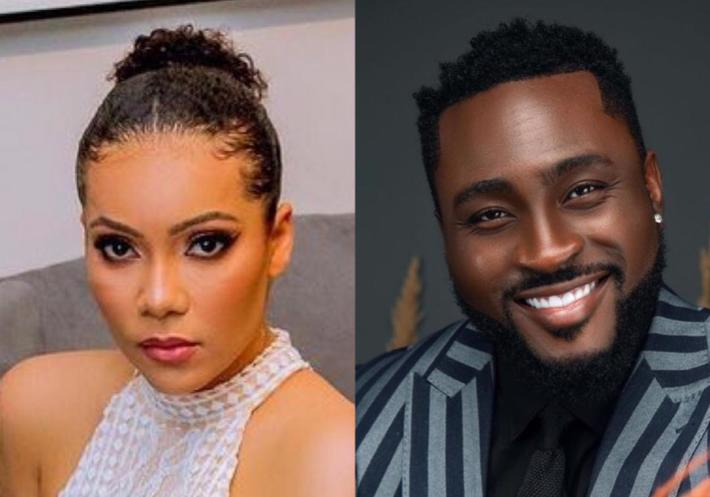 BBNaija: Pere Insulted Me After He Kissed Beatrice – Maria