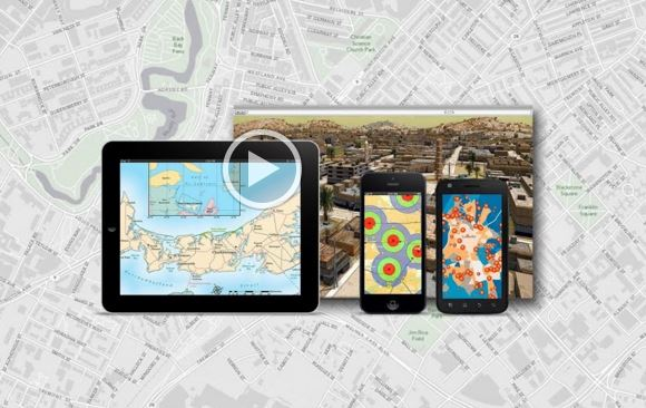 Los Angeles and Esri to Launch Blueprint for Smart, Safe, Prosperous Cities