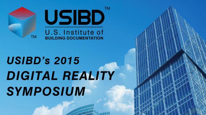 USIBD 2015 Digital Reality Symposium - Sept. 17-18, Las Vegas