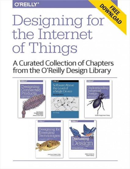 Designing for the Internet of Things