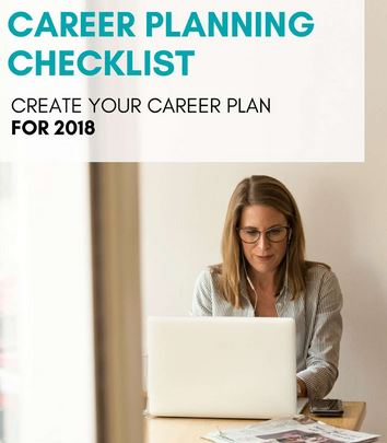 Career Planning Checklist