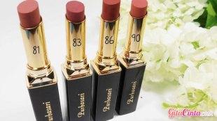 Varian Lipstick Purbasari - (Sumber: bukalapak.com)