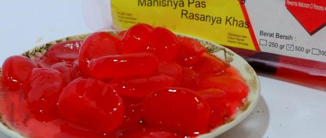 Manisan Kolang Kaling - www.tokopedia.com