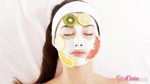 Masker Wajah - (Sumber: kawaiibeautyjapan.com)