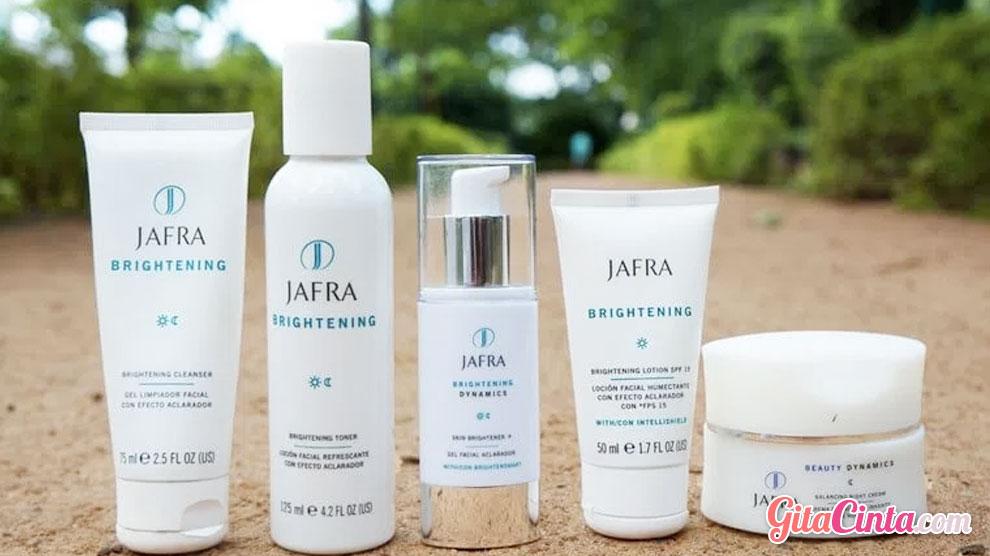 Kosmetik Jafra untuk Ibu Hamil - (Sumber: jafranesia.com)