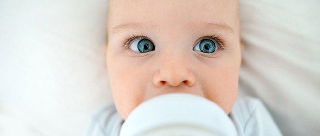 Susu Bayi - newbornbaby.com.au
