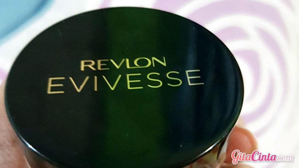 Revlon, Evivesse, Skin, Rescheduling, Cream, SPF25, PA++, day, night, krim, siang, malam, alami. Khasiat, kulit, wajah, produk, brand,