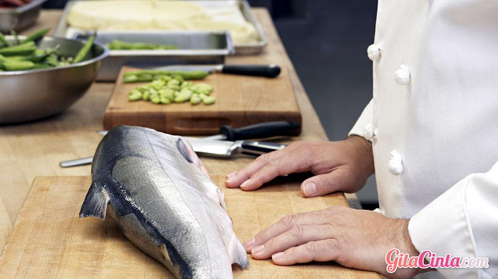 Ikan Bermanfaat Untuk Tingkatkan Gairah Seksual dan Kesuburan, Benarkah?