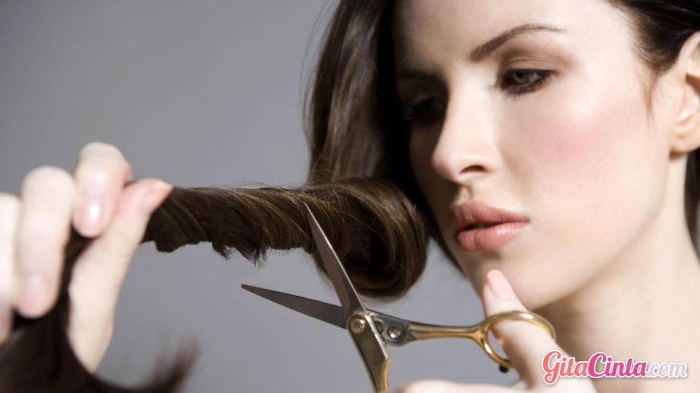 Apakah Kondisi Rambut Buruk Berarti Menandakan Kesehatan Yang Buruk (2)